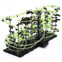 IGGI 231-4G SpaceRail Perpetual Roller Coaster 26,000mm Glow In the Dark - New