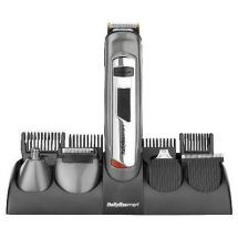 BaByliss Mens 10 in 1 Titanium Grooming System 7235U