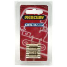13 A Amp Mains Fuses Fuse Cartridge 230v UK Plug 4 Pack