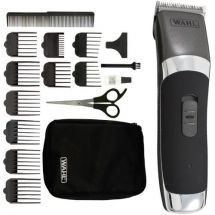 Wahl Cordless Rechargeable Hair Clipper Trimmer Kit Set