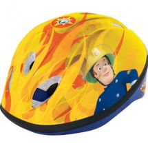 Fireman Sam M03814-00/00-DIS Fireman Sam Safety Helmet To Fit 48-52cm Head - New