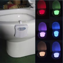 Lightbowl Automatic Toilet Nightlight