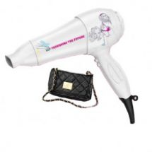 Carmen 2000w Turbo Hair Dryer Ionic Slim Concentrator