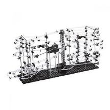 IGGI 231-5 SpaceRail Perpetual Roller Coaster Construction Kit 32,000mm Rail New