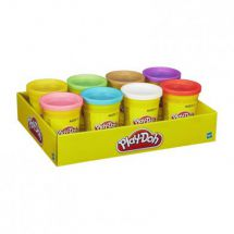 Play-Doh 22573 Single Pack 5 oz Tub Colours Vary Classic Childrens Activity Toy