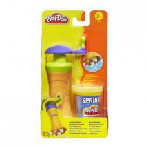 Play-Doh 22825 Super Tools Assorted Pack of Accessories for Twisting And Shaping