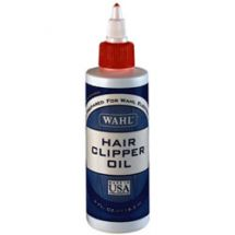 Wahl Electric Hair Clipper Trimmer Oil Lube 4oz Bottle