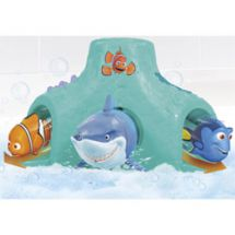 Tomy Disney Finding Nemo Bath Island Water Childs Toy