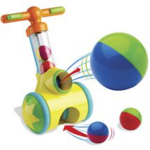 Tomy Pic'n'Pop Push Along