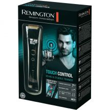 Remington MB4550 Touch Screen Cordless Beard Trimmer Clipper USB & Mains Charger