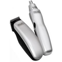 Wahl Grooming Gear Complete Travel Hair Trimmer Set