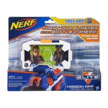 Nerf  Elite Mission App Tactical Rail A4472