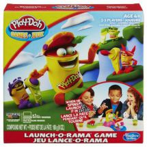 Play-Doh Launch-O-Rama Game A8752