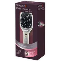Remington B8400 Fizz Thereapy Ionic Generator Battery Powered Hair Styling Brush