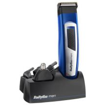 Babyliss 6 In 1 Grooming Kit 7057U
