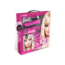 Barbie Barbie Glam Hair Gems Set BBHL12