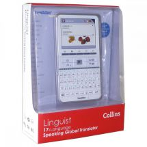 Franklin 17 Language Global Speaking Translator EST7117
