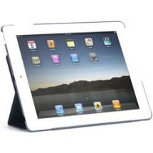 Griffin IntelliCase for iPad 2, iPad 3, & iPad (4th gen.)-Grey GB03746