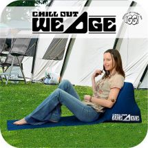 IGGI Chill Out Wedge Lounger Seat 030