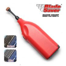 Gifthouse International GH-032 The Blade Saver Handheld Razorblade Sharpener