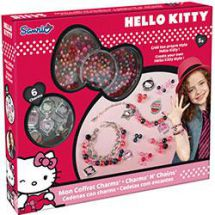 Hello Kitty Charms & Chains Designer HKC196