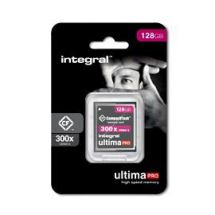 Integral 16GB Ultimapro Compact Flash Memory Card