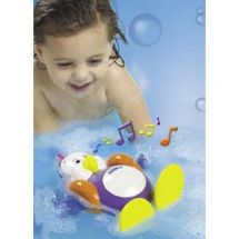 Tomy AquaFun Splashy The Penguin