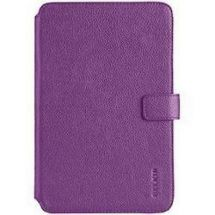 Belkin Verve Tab Folio Book Amazon Kindle/Touch Protective Case Plum