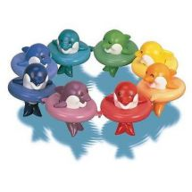 Tomy Do Rae Me Dolphins 6528