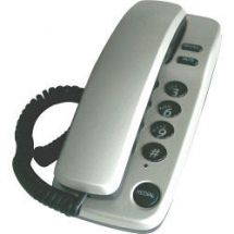 Geemarc Corded Home Telephone Visual Ringer Indicator
