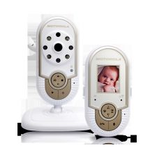 Motorola MBP28 Digital Video Baby Monitor 2