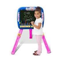 Peppa Pig Fantastic Double Sided Easel PEPC002