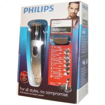 Philips QG3270 Beard Hair Trimmer Grooming Kit Recharge