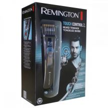 Remington MB4555 Touch Screen Rechargeable Mens Beard Trimmer Clipper Cordless