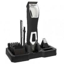 Wahl Duo Beard & Detail Trimmer 9855-800