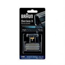 Braun Replacement Foil & Cutter 31B  Series 3