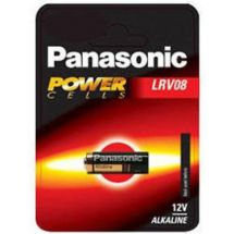 Panasonic LRV08 A23 MN21 K23A 23A 12v Battery