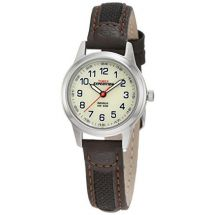 Timex T41181 Classic Outdoor Design 50m Expedition Scout Watch with Metal Case