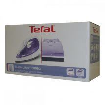 Tefal Superglide Steam Iron FV3680