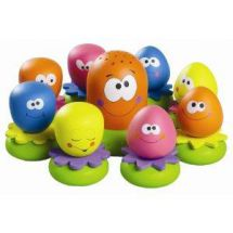 Tomy Bath Time Octopals