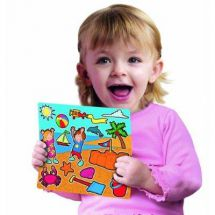 Tomy AquaDoodle Play Time Mini Mats
