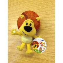Tomy 71879 Childrens Soft Toy Raa Raa The Noisey Lion Mini Plush 20cm TV Figure