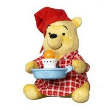 Tomy Winnie The Pooh Bed Time Bear