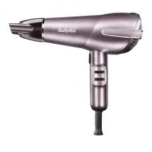 BaByliss 5560GU 2100W High Torque Ionic Anti Frizz Hair Dryer Concentrator Brush