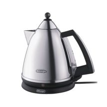 Delonghi KBX3016 3000 Watt High Grade Stainless Steel 1.7 Litre Kettle - New