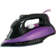 Lloytron E217 Storm 2600W Steam Iron Ceramic Sole Plate