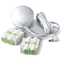 Leapfrog 39950 Battery Pack Charger LeapsterGS Explorer Recharger Kit AC Adaptor