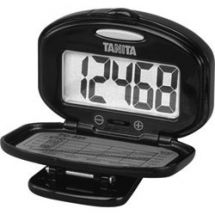 Tanita PD635 Step Counter Pedometer Calories Convertor Extra Large LCD Black New