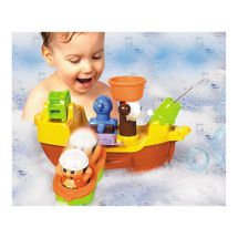 Tomy Pirate Ship T71602