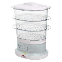 Tefal 7-Litre Compact Food Steamer VC130115
